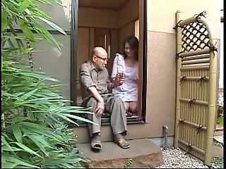 Japanese mom and father in law granny japanese mature video