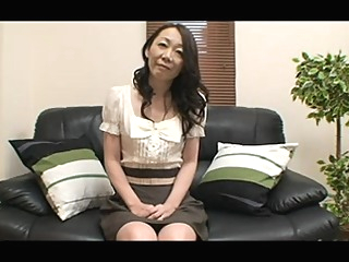 50yr old Granny Yoko Kasahara Love Creampies (Uncensored) creampie granny hairy video