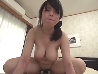MOTHER MISHIMA NATSUKO WHO IS TREATED SEXUALLY BY BOTH HIS SON-39-S FRIEND asian big tits cunnilingus video