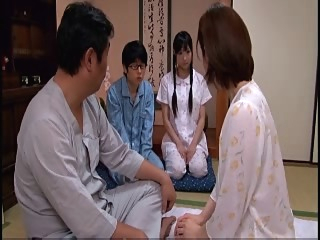 Real mamma's sex education(Newer version) 1 japanese   video