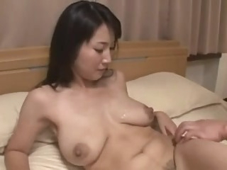 Bonyu (Breast Milk) Movies Collection - 5 big tits japanese milf video