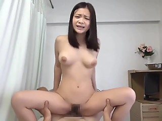 Horny xxx movie Cumshot incredible , it's amazing asian babe cumshot video