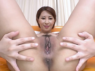 Pussy Encyclopedia Mikan Kururugi asian brunette hd video