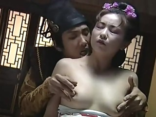 Tortured Sex Goddess of Ming Dynasty chinese   video