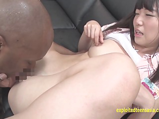Jav Idol Kitagawa Yuzu Fucked By Black Guy At English School Cute Teen Chubby Ass Doggy amateur asian facial video