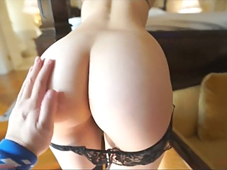 Chinese Model Posing in Hotel Room asian chinese hd video