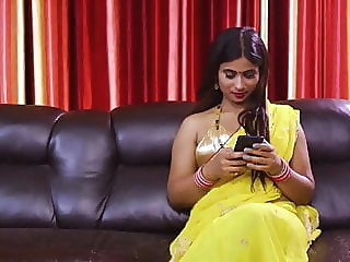 Madam Anjali, web series 2021 bbw fingering nipples video