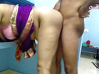 First Time Queen Sonali Has Painful Sex In Blue Saree, cum on boobs asian blowjob cumshot video