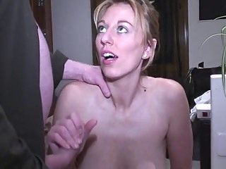 Alix Files (part 2) - Ursula Gaussmann anal blonde european video
