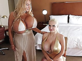 DF and AC sensual titty touch blonde mature softcore video