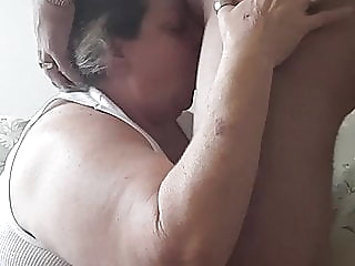 Grandma loves to Fuck Part 2 blowjob granny hd videos video
