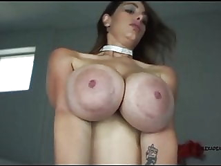 Alexa Pearl webcam nipples tits video