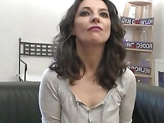 Hot mature loves cock in all holes amateur anal blowjob video