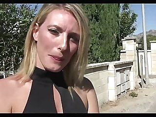 Hardcore sex with french whore amateur anal blonde video