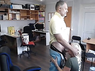 Hidden camera. Accountant Tatiana and Director 3 hidden camera voyeur hd videos video