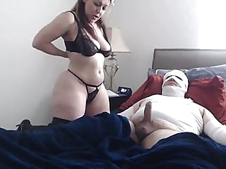 Sexy Amateur Nurse amateur blowjob cumshot video
