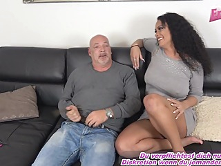 husband caught at cheating with hot german big tits latina milf amateur big tits german video