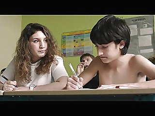 Nude 18 year old boy at school celebrity voyeur french video