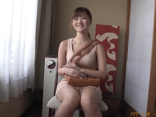Amateur individual shooting, post. 433 Maya 18-year-old college student amateur blowjob japanese video
