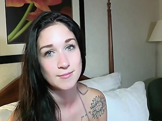 To big for her cuckold   video