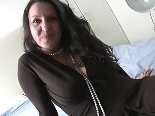 Spanish MILF amateur mature spanish video