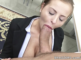 Big Tits at School: An Italian Anatomy Lesson big tits brunette hd video