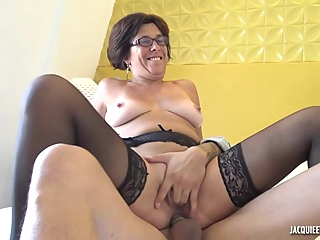 Alissa is a mature, French whore who likes to suck cocks even free of any charge mature anal hd video
