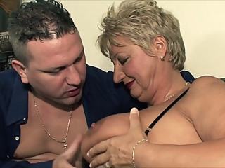 i want to with an older woman who is so perverse big tits mature hd video