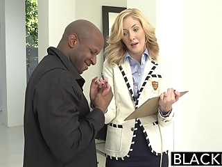 2014.04.07 hd blonde interracial video