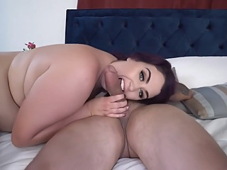 Big ass722 Hot Chubby Babe big tits bbw hd video