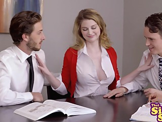 Bunny Colby, facts of lust big tits hd blonde video