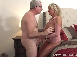 Hot mature couple get it on couple   video
