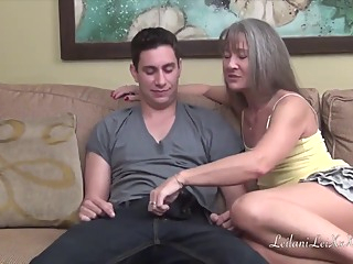 Leilani Lei mature hd straight video